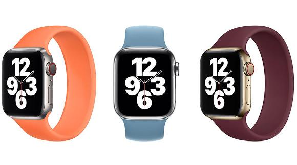 apple watch ソロループ