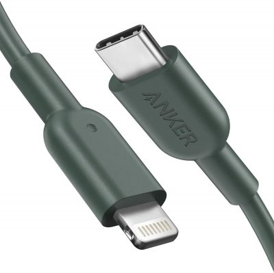 Anker PowerLine II USB-C & ライトニング ケーブル