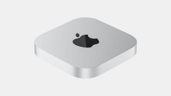 mac mini Appleシリコン