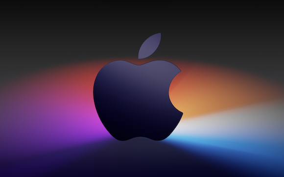 Apple イベント One more thing. AR