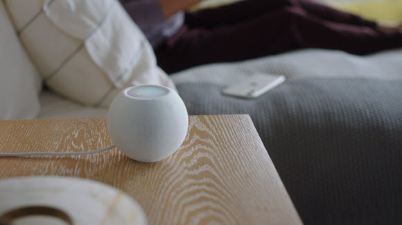 HomePod mini Apple 2020年10月イベント