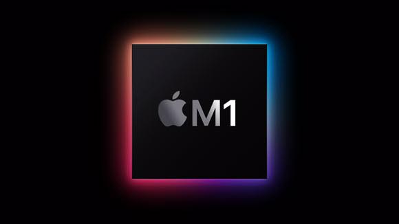 AppleEvent M1