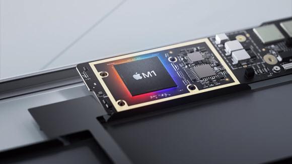 AppleEvent MacBook Air