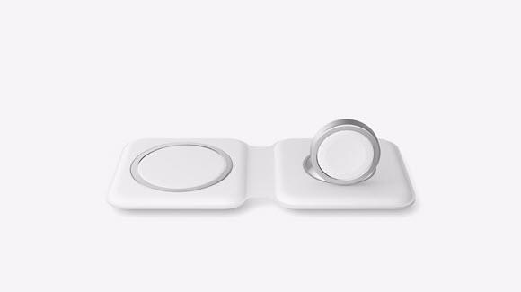 Apple MagSafe Duo MagSafeデュアル充電パッド