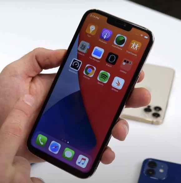 Fake iPhone12 Pro Max_04