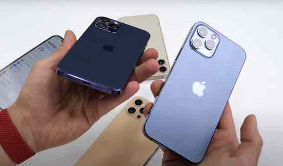 Fake iPhone12 Pro Max_05