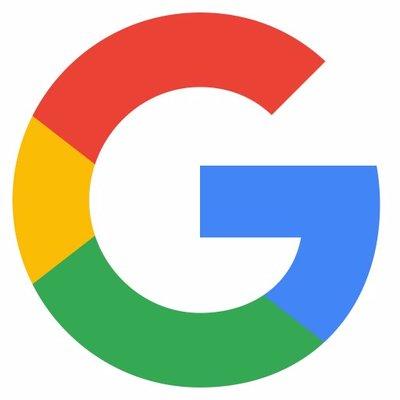 Google logo 400x400