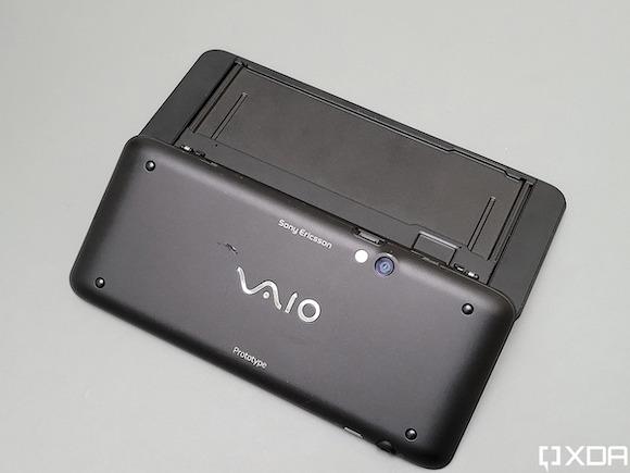 VAIO Phone Prototype_01