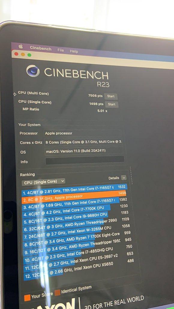 cinebench-m1-macbook-pro
