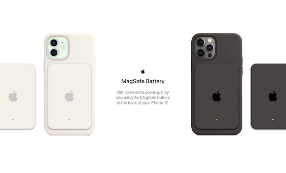 iPhone12 MagSafe battery case_01