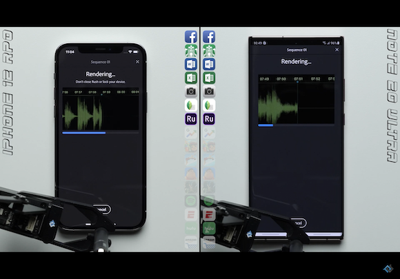 iPhone12 Pro speed test_02