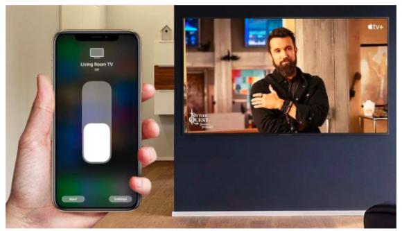 2018 smart TV