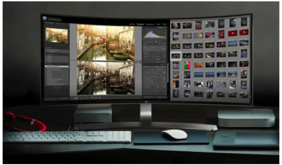 Ultrawide Display