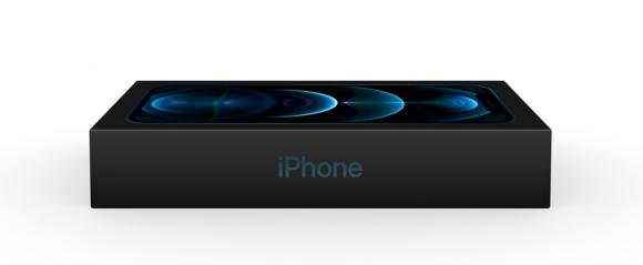 iPhone12 箱
