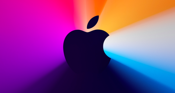 Apple イベント ロゴ