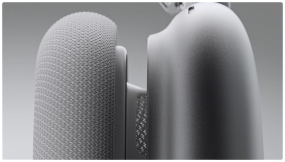 Introducing AirPods Max