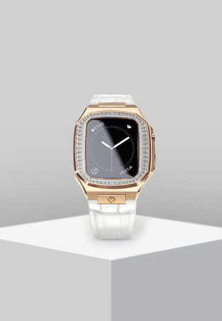 CLD40 ROSE GOLD WHITE