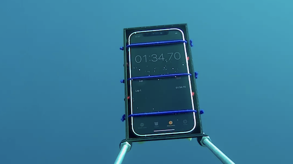 CNET iPhone12 Test_02
