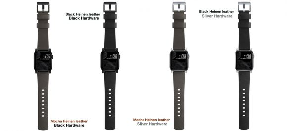 NOMAD Active Strap Pro-color