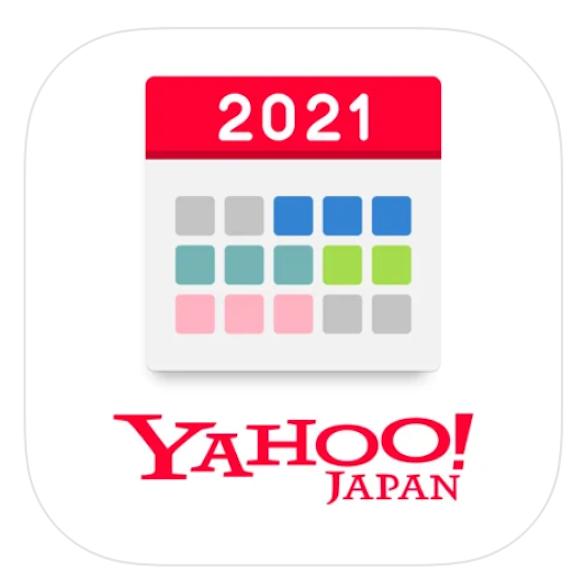 Yahoo! Calender iOS