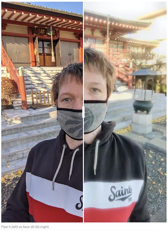 ZTE Axon 20 Selfie_3
