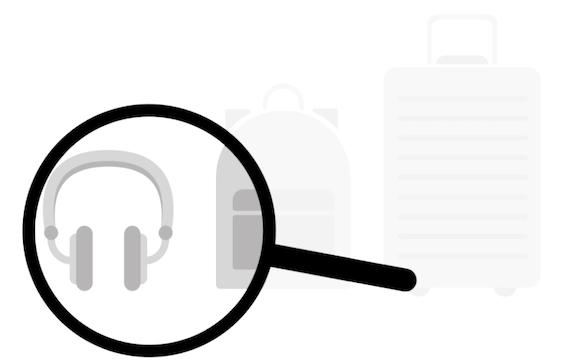 iOS14.3 「探す」 AirTags AirPods Max?