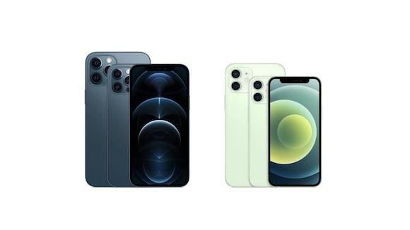 iPhone12 シリーズ
