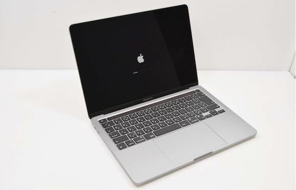 Akibakan M1 MacBook Pro 2