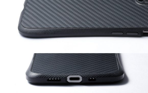 CLEAVE G10 Bumper for iPhone 12 Pro-3