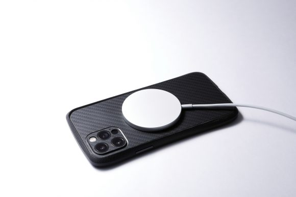 CLEAVE G10 Bumper for iPhone 12 Pro-4