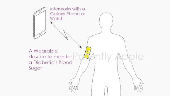 Diabates monitor patent_1