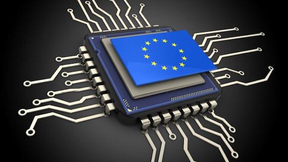 EU 2nm chip
