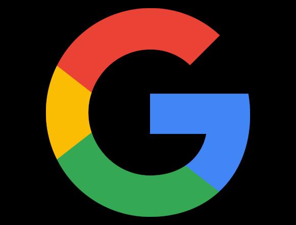 google ロゴ