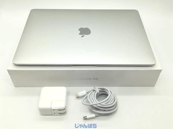 M1 MacBook Air used