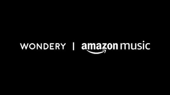 Wondery Amazon