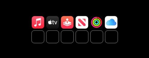 Appleサービス