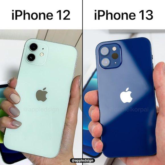 iPhone13 LiDAR