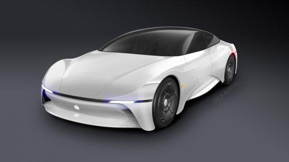Apple Car consept